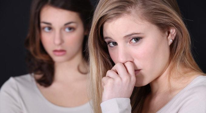 Mit tegyél, ha elhanyagol a barátnőd?