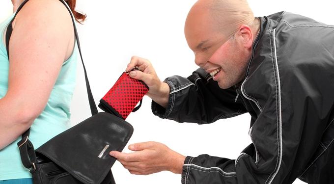 Mit tehetsz a zsebtolvajok ellen?