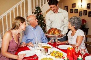 Mit vegyél fel, ha párod családjánál ünnepelsz?