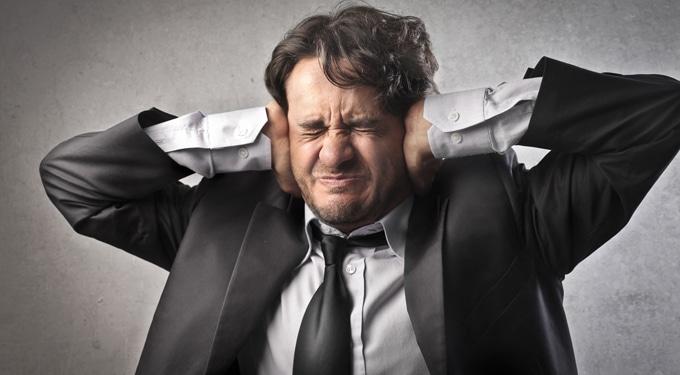 Modern veszély, a zajszennyezés – Testi és lelki károsodást okoz
