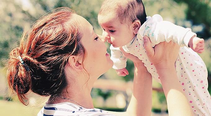 Nálatok bejött? A szerető anyák gyerekei okosabbak lesznek egy új kutatás szerint
