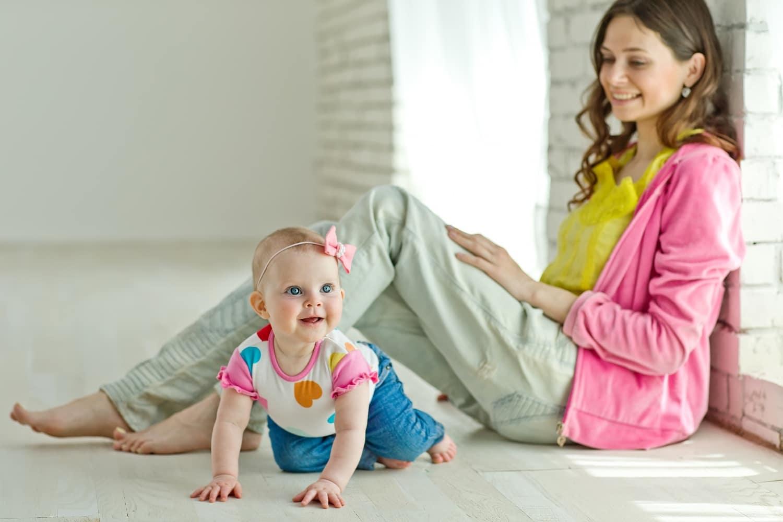 Nélkülözhetelen termékek a baba első évében