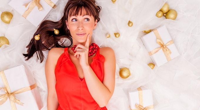 Női kommunikáció: így ne kérj karácsonyi ajándékot!