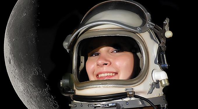 """Nők, akik a Holdat akarják ,,palacsintasütőnek"""""""