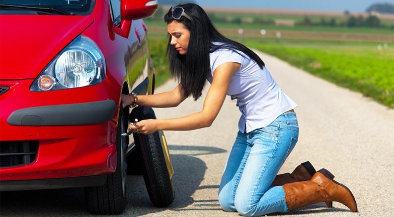 Nagy Női Autós Teszt: bizonyítsd be, hogy a férfiak tévednek!