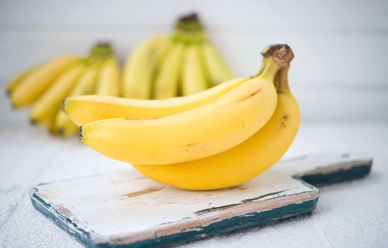 Napi 3 banán csodát művel az egészségeddel