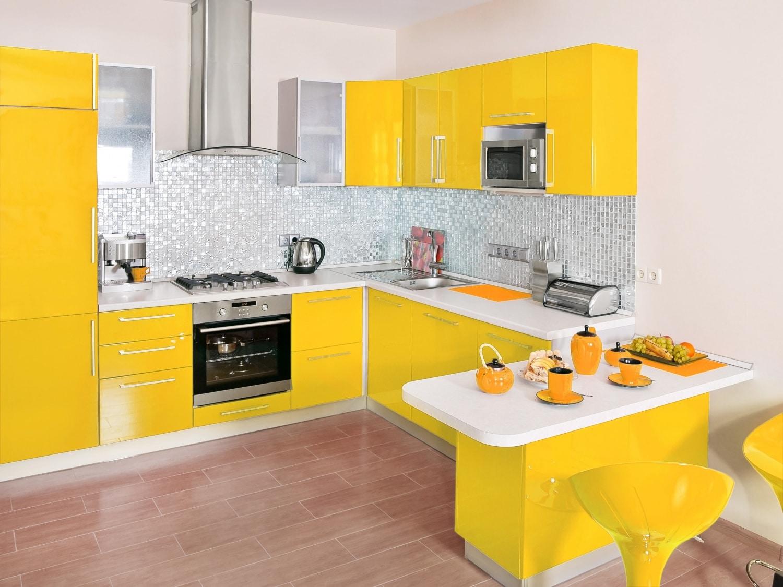 Napsárga, ami otthonosabbá teszi a lakásodat: így használd!