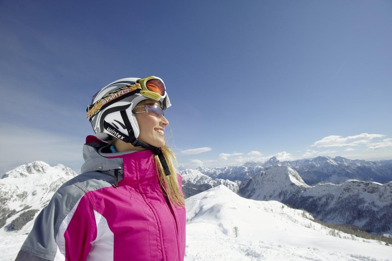 Nassfeld, az Alpok napfényes síparadicsoma