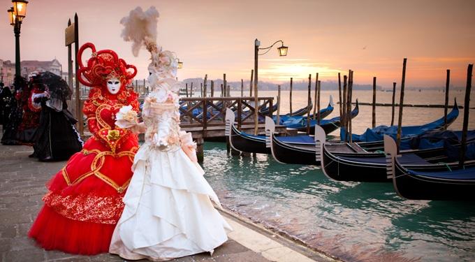 Ne hagyd ki, ezért érdemes Velencébe látogatnod