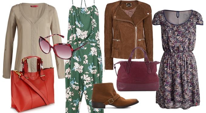 Ne pakold még ki a gardróbod! Így viseld a nyári ruhákat ősszel
