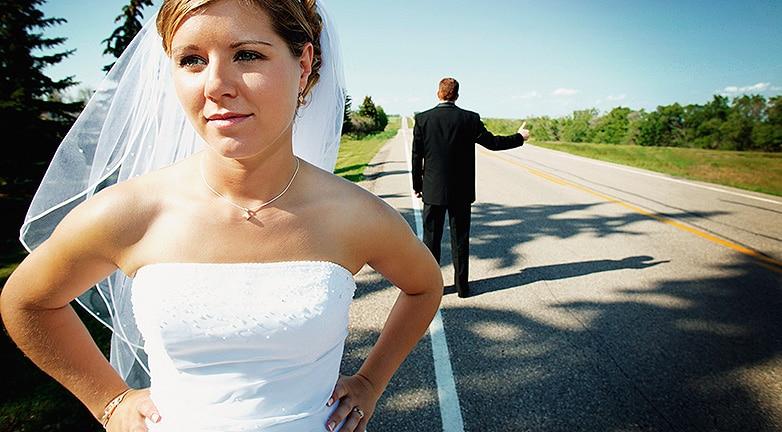 Nem akar elvenni feleségül? Ezt teheted…
