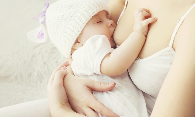 Nem csak a babának, a mamának is jó – a szoptatás 5 előnye