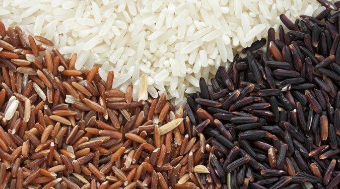 Nem rizsa! 14 rizsfajta, amit ismerned kell