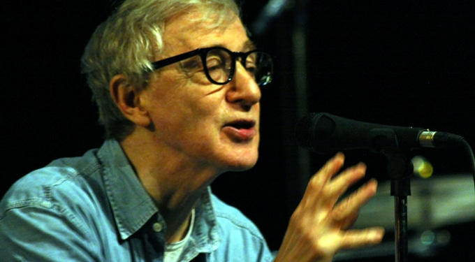 Nevess velünk! A 15 kedvenc idézetünk Woody Allentől