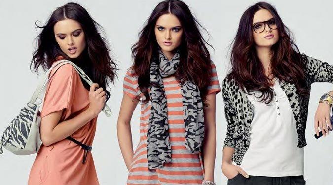 Nyári divat 2011: trendi öltözetek nyárra