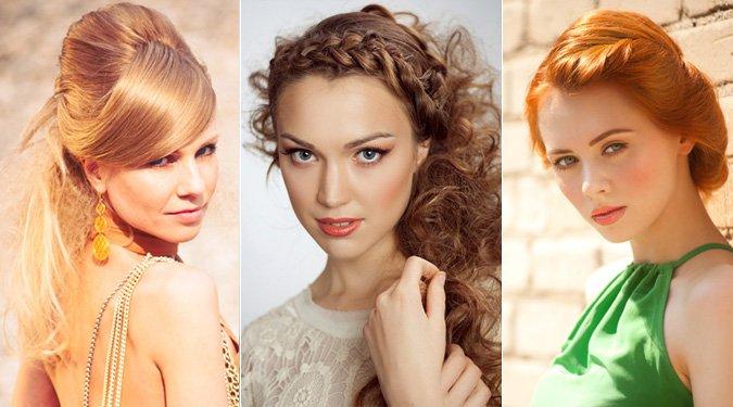 Nyári frizura divat 2012