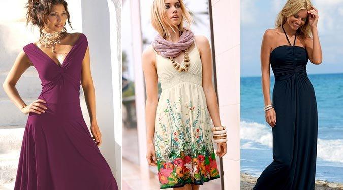 Nyári ruha divat 2011