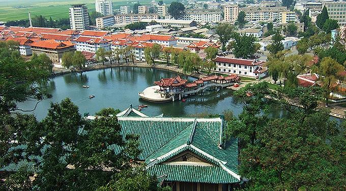 Nyaralás a diktatúrában: Észak-Korea, mint turisztikai látványosság