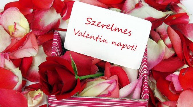 Olcsó ajándék ötletek Valentin-napra