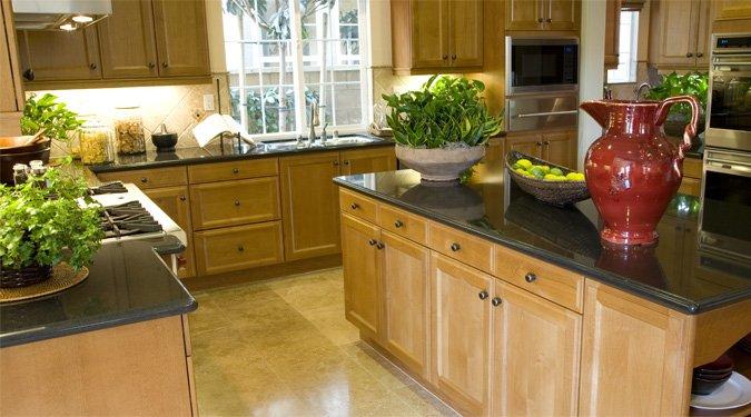 Olcsó lakberendezési ötletek a konyhába