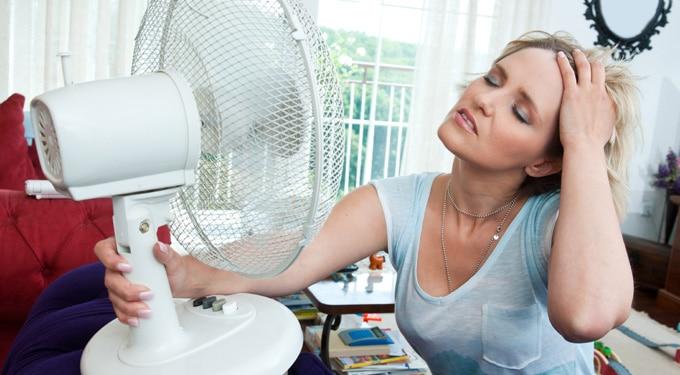 Olcsó módszerek, hogy hűvösebb legyen a lakásban