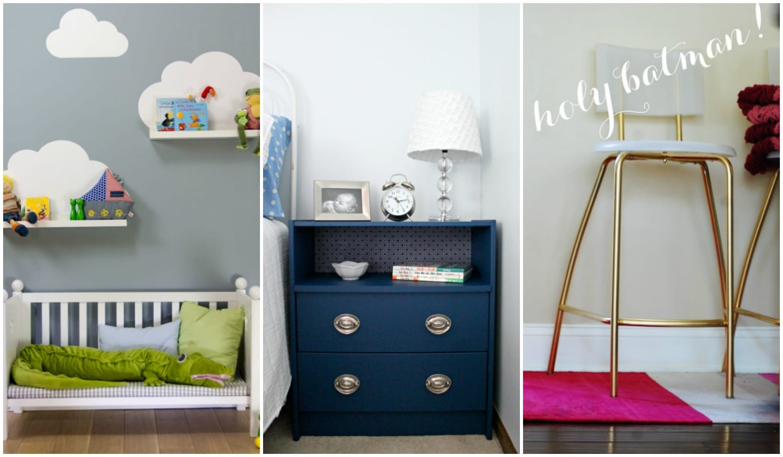 Olcsóból egyedit? Íme a legtutibb IKEA-hackek, melyeket te is meg tudsz csinálni