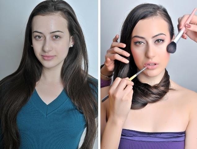 Optikai tuning, avagy az arcod előnyeinek kiemelése