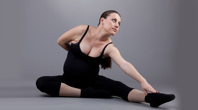 Otthon végezhető jógagyakorlatok az első trimeszterben