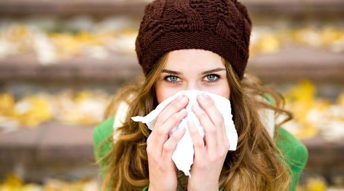 Otthoni gyógymódok megfázás ellen