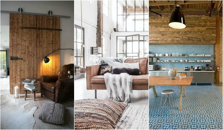 Otthonunk színei – A barna szín pszichológiája és alkalmazása a lakásban