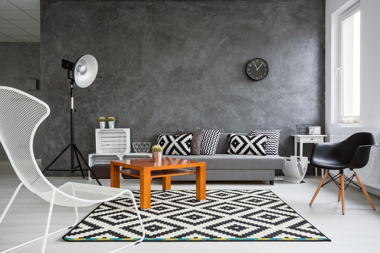 Otthonunk színei – A szürke szín pszichológiája és alkalmazása a lakásban