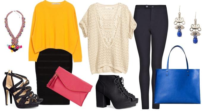 Oversize pulóverek a hűvösebb napokra – 6 trendi divat válogatás