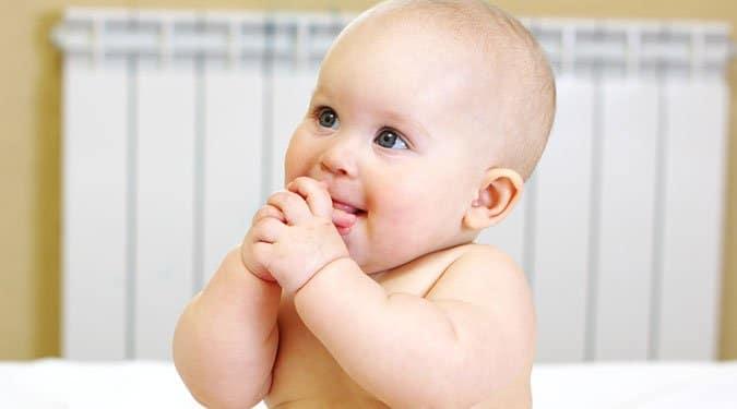 Párologtatás a gyerekszobában