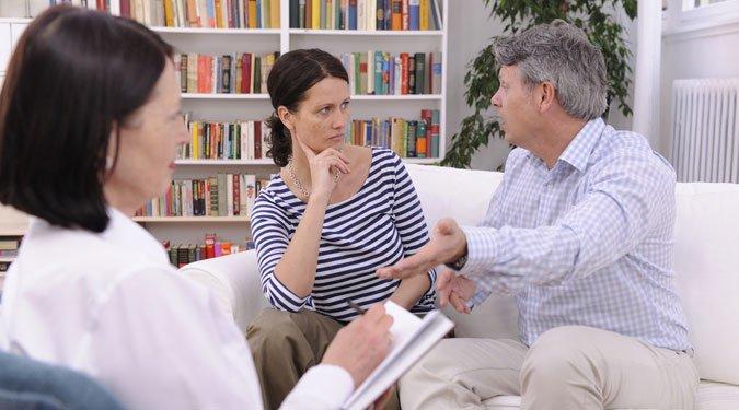 Párterápia: hasznos vagy felesleges?