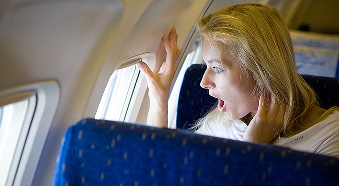 Póknyelés és repülés: 7 dolog, amitől félsz, pedig nem kellene