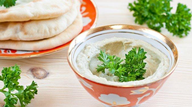 Padlizsánkrém recept hagyományosan