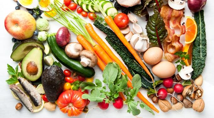 Paleo diéta: az ősemberek étrendje