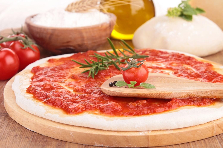 Pizzaszósz