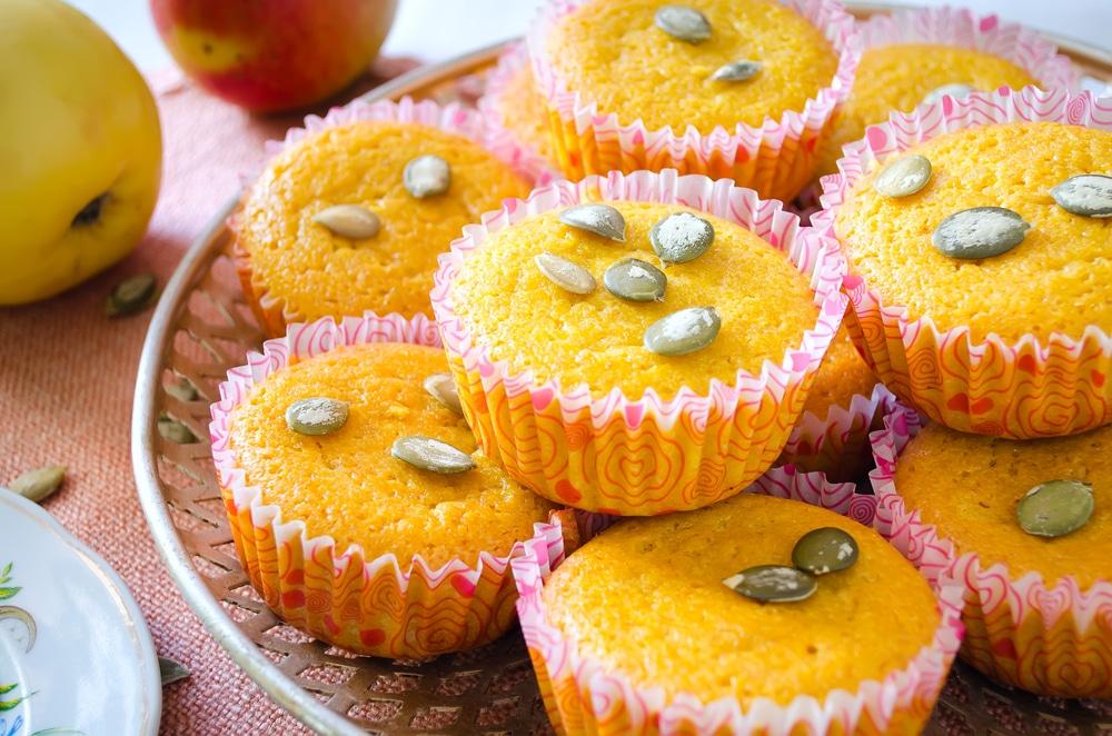 Pofonegyszerű receptek: 3 isteni fogás sütőtökből