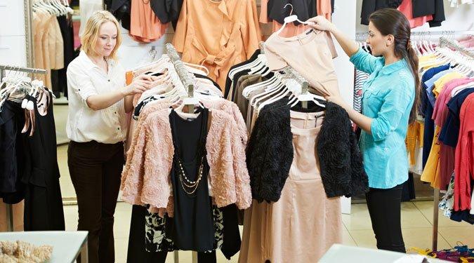 Pop-up boltok – az ügyes shoppingolóknak