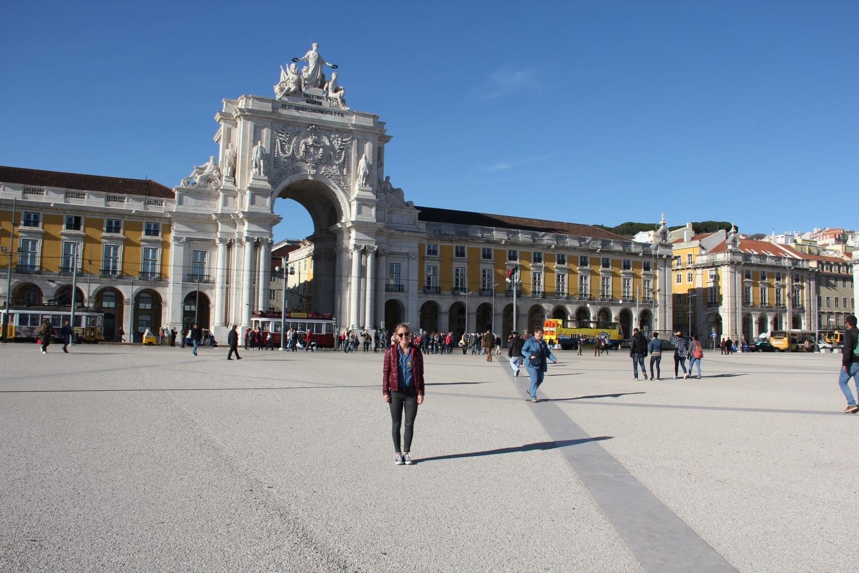 Portugália gyöngyszeme: Lisszabon