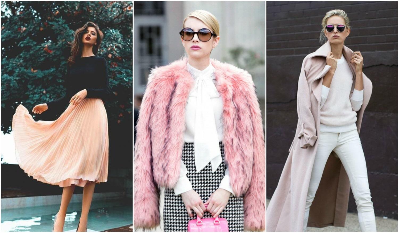 Princess Style – Így hordd a tavasz divatszínét, a rózsaszínt!