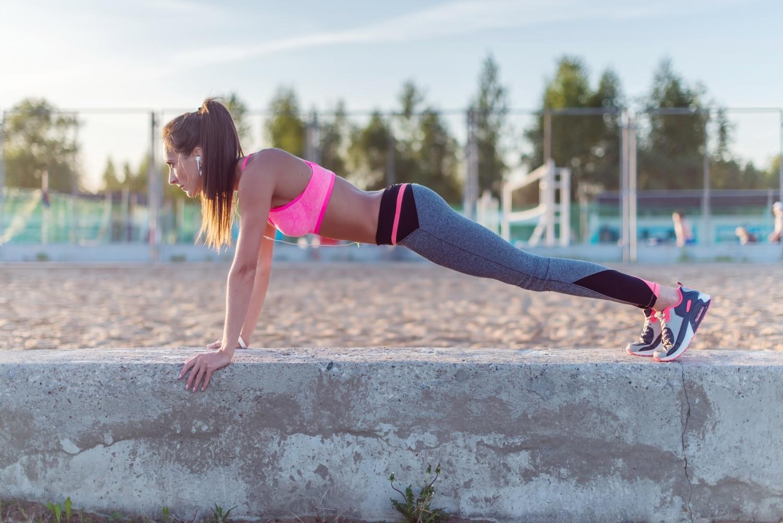 Problémás a nyári edzés? – S.O.S. tippek, hogyan éld túl!