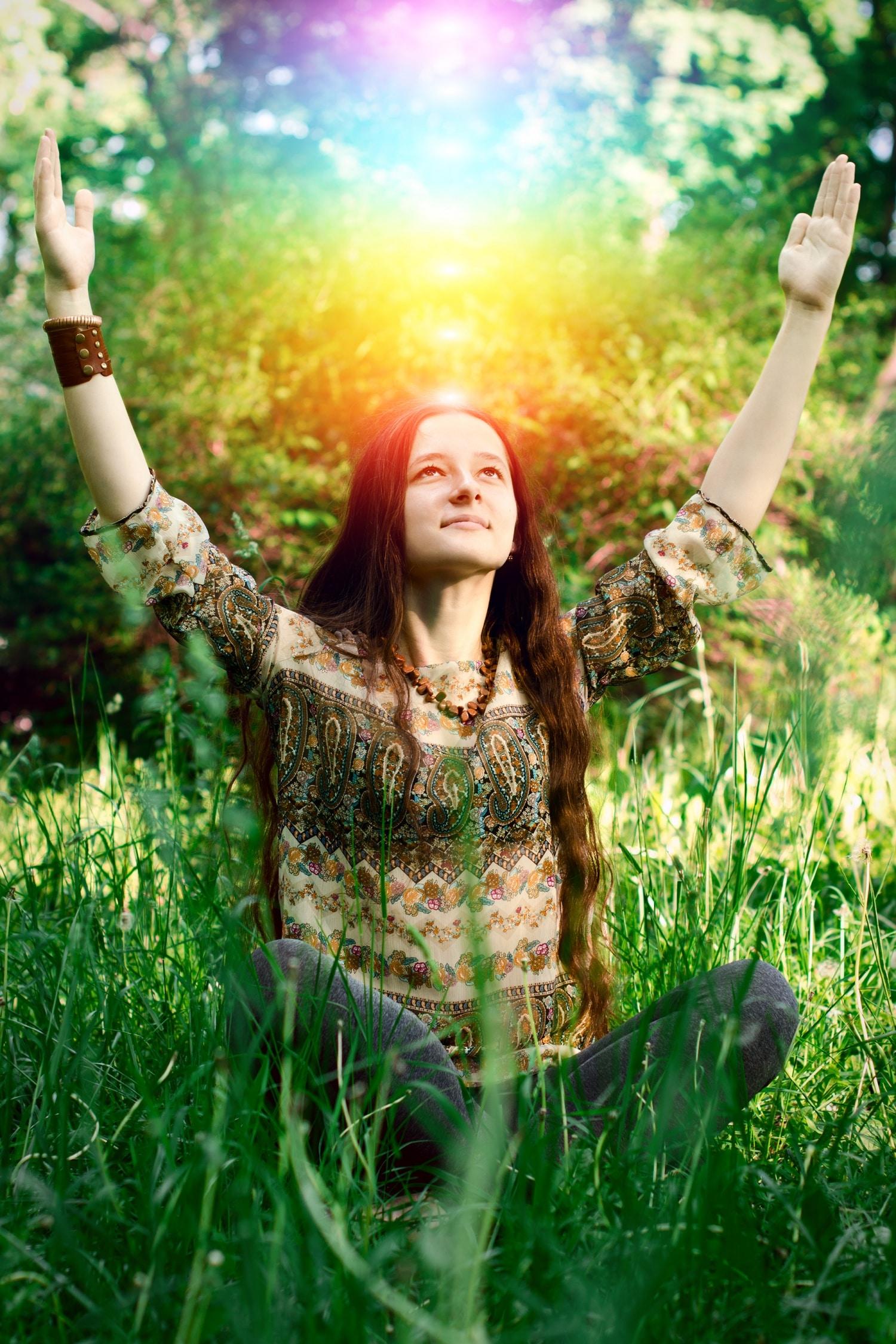 Pszichikus önvédelem: így erősítsd meg az aurádat!