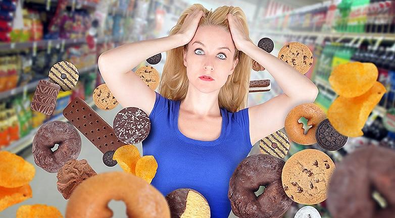 Rémálom az egészséges táplálkozás?