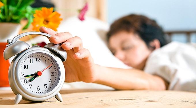 Rosszul aludtál csupán, vagy alvászavarod van?