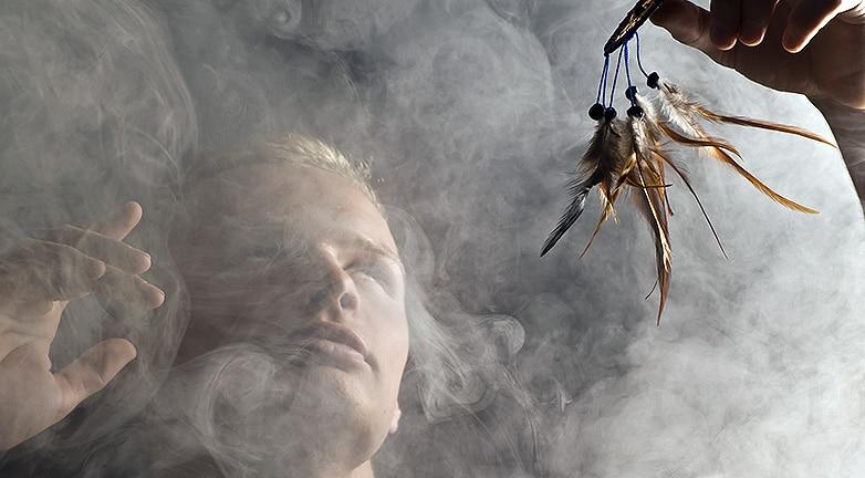 Sámánok titka: növények és hallucináció a gyógyulásért