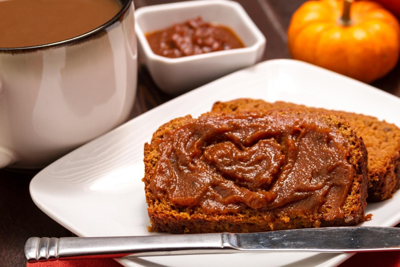 Sütőtökvaj és gesztenyekrém: 7 kenyérre kenhető őszi finomság