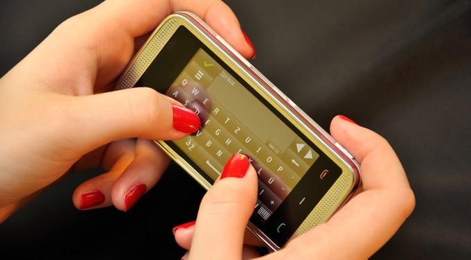 SMS-illemtan: 7 alapszabály, amit nem szabad megszegned
