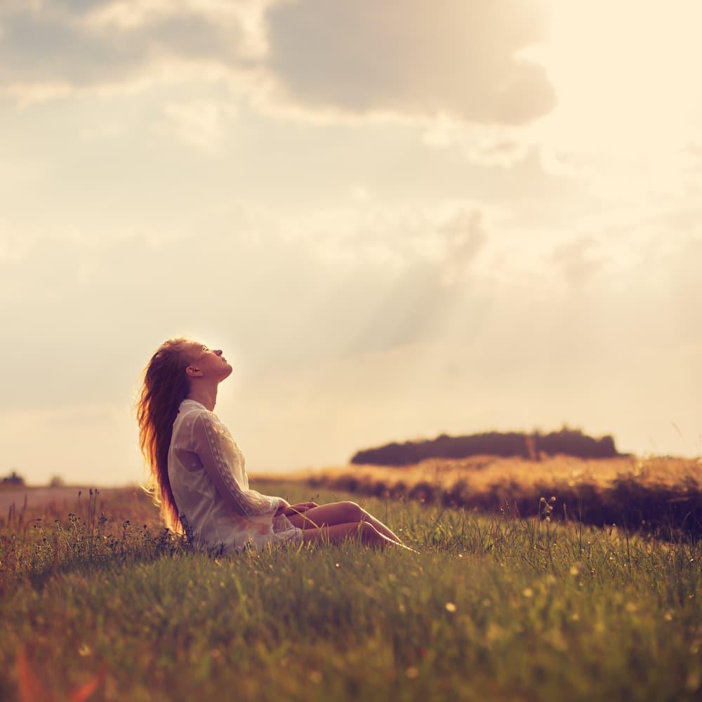 Sokkal boldogabb lehetsz, ha többet vagy a természetben